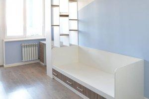 Детская мебель 017 - Мебельная фабрика «Ре-Форма»