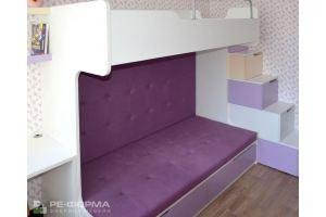 Детская мебель 018 - Мебельная фабрика «Ре-Форма»