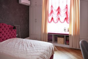 Детская мебель 019 для девочки - Мебельная фабрика «Ре-Форма»