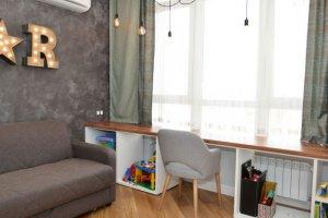 Детская мебель 022 - Мебельная фабрика «Ре-Форма»