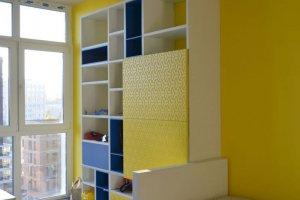 Детская мебель 023 - Мебельная фабрика «Ре-Форма»