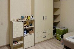 Детская мебель 031 - Мебельная фабрика «Ре-Форма»