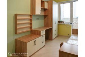 Детская мебель 032 - Мебельная фабрика «Ре-Форма»