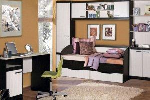 Детская мебель 04 - Мебельная фабрика «ИЛ МЕБЕЛЬ»