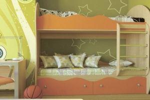 Детская мебель 05 - Мебельная фабрика «ИЛ МЕБЕЛЬ»