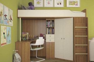 Детская мебель 06 - Мебельная фабрика «ИЛ МЕБЕЛЬ»