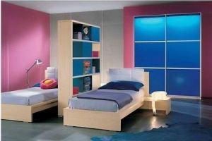 Детская мебель 10 - Мебельная фабрика «Мебель Шик»