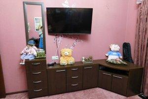 Детская мебель 13 33 2 - Мебельная фабрика «Святогор Мебель»