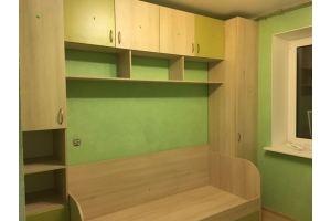 Детская мебель 16 115 1 - Мебельная фабрика «Святогор Мебель»