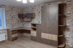 Детская мебель 19 78 1 - Мебельная фабрика «Святогор Мебель»