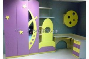 Детская мебель - Мебельная фабрика «Фаворит»