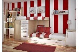 Детская мебель 9 - Мебельная фабрика «Мебель Шик»
