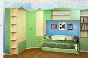 Детская мебель Антошка - Мебельная фабрика «Мебель Прогресс»