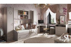 Детская мебель Ариэль 1 - Мебельная фабрика «ТриЯ»