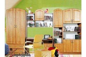 Детская мебель Бриджит - Мебельная фабрика «Меркурий»