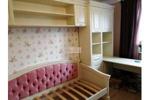 Детская мебель для девочки - Мебельная фабрика «МуромМебель»