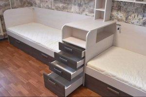 Детская мебель для двоих детей - Мебельная фабрика «Гранд Мебель 97»