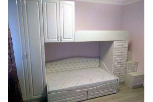 Детская мебель для двоих детей - Мебельная фабрика «Альянс»