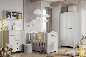 Детская мебель для малыша Boho - Импортёр мебели «Piccoly»