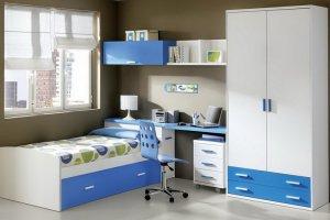 Детская мебель для школьника - Мебельная фабрика «SaEn»