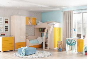 Детская мебель Ералаш - Мебельная фабрика «Натали»