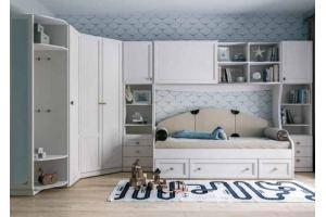 Детская мебель Эридан - Мебельная фабрика «Инволюкс»