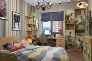 Детская мебель Эвенжерс - Мебельная фабрика «Ладос-мебель»
