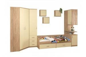Детская мебель Фортуна - Мебельная фабрика «Балтика мебель»