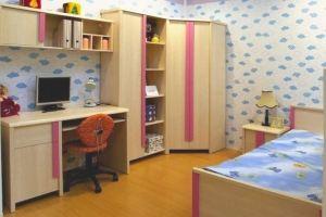 Детская мебель Грейси - Мебельная фабрика «КухниСтрой+»