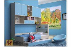 Детская мебель Инга - Мебельная фабрика «Манго»