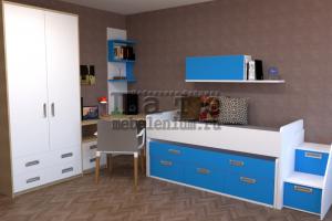 Детская мебель Калипсо - Мебельная фабрика «Пате»