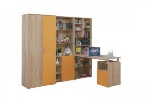 Детская мебель Карина - Мебельная фабрика «Балтика мебель»