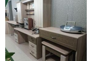 Детская мебель комплект 19 078 - Мебельная фабрика «Святогор Мебель»