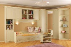 Детская мебель комплект 4 - Мебельная фабрика «Алекс-Мебель»