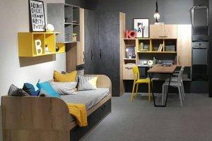Детская мебель комплект Teenager - Мебельная фабрика «Клюква»