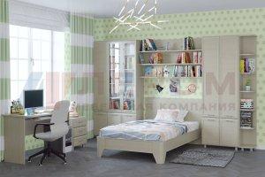 Детская мебель Ксюша 12 - Мебельная фабрика «Лером»