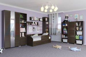 Детская мебель Ксюша 14 - Мебельная фабрика «Лером»