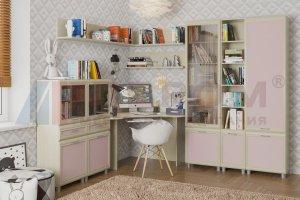 Детская мебель Ксюша 3 - Мебельная фабрика «Лером»