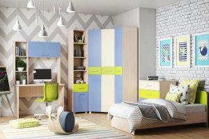 Детская Лайк - Мебельная фабрика «Стиль»