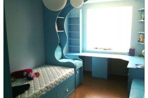 Детская мебель ЛДСП Топаз - Мебельная фабрика «Армада»