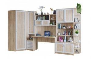 Детская мебель Лира-1 - Мебельная фабрика «Балтика мебель»