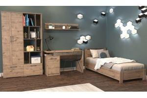 Детская мебель лофт Денвер - Мебельная фабрика «SbkHome»