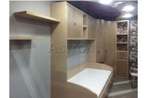 Детская мебель n180208 - Мебельная фабрика «Астрон»