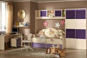 Детская мебель на заказ - Мебельная фабрика «SaEn»