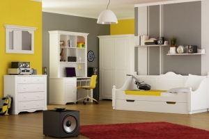 Детская мебель Афина - Мебельная фабрика «Люкс-С»