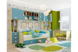Детская мебель Радуга - Мебельная фабрика «Горизонт», г. Пенза