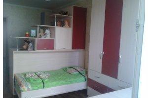 Детская мебель с подъемной кроватью - Мебельная фабрика «Удобна»