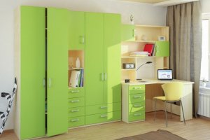 Детская мебель Teens home - Мебельная фабрика «Крафт»