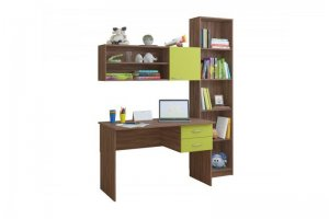 Детская мебель Школьник - Мебельная фабрика «Балтика мебель»