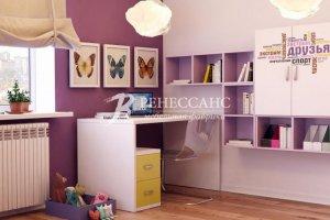 Детская мебель Слова - Мебельная фабрика «Ренессанс»